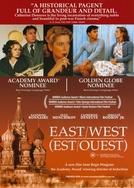 Leste/Oeste - O Amor no Exílio (Est-ouest)