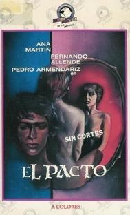 Amores Prohibidos - Poster / Capa / Cartaz - Oficial 1