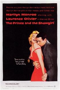 O Príncipe Encantado - Poster / Capa / Cartaz - Oficial 3