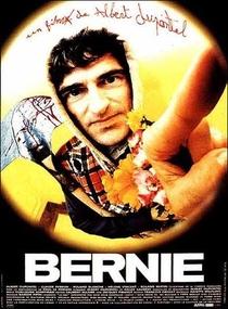 Bernie - Poster / Capa / Cartaz - Oficial 1