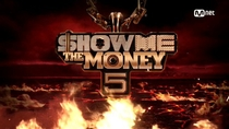 Show Me the Money (Season 5) - Poster / Capa / Cartaz - Oficial 1
