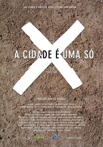 A Cidade é uma Só - Poster / Capa / Cartaz - Oficial 1