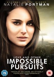 As Coisas Impossíveis do Amor - Poster / Capa / Cartaz - Oficial 6