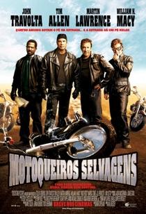 Motoqueiros Selvagens - Poster / Capa / Cartaz - Oficial 2