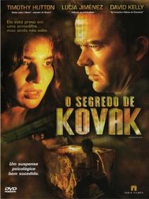 O Segredo de Kovak - Poster / Capa / Cartaz - Oficial 4