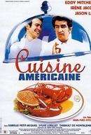 O Amor Está na Mesa (Cuisine américaine)