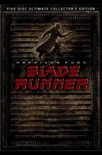 On the Edge of Blade Runner - Poster / Capa / Cartaz - Oficial 1