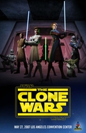 Star Wars: The Clone Wars  (3ª Temporada) (Star Wars: The Clone Wars  (Season 3))