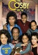 The Cosby Show (2ª Temporada)