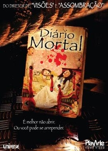 Diário Mortal - Poster / Capa / Cartaz - Oficial 6