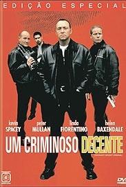 Um Criminoso Decente - Poster / Capa / Cartaz - Oficial 2