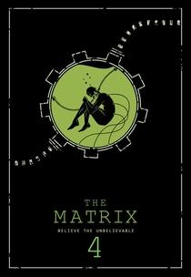 Matrix 4 - Poster / Capa / Cartaz - Oficial 1