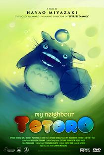 Meu Amigo Totoro - Poster / Capa / Cartaz - Oficial 52
