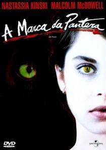 A Marca da Pantera - Poster / Capa / Cartaz - Oficial 9