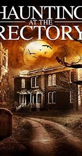 A Haunting at the Rectory - Poster / Capa / Cartaz - Oficial 1