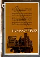 Cada Um Vive Como Quer (Five Easy Pieces)