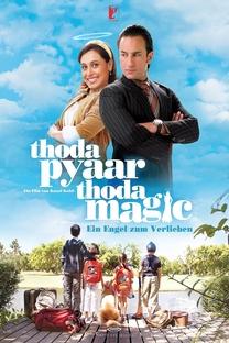 Thoda Pyaar Thoda Magic - Poster / Capa / Cartaz - Oficial 1