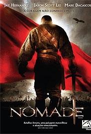 Nômade - Poster / Capa / Cartaz - Oficial 1