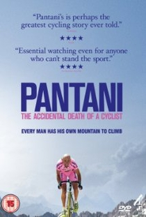 Pantani: The Accidental Death of a Cyclist - Poster / Capa / Cartaz - Oficial 1