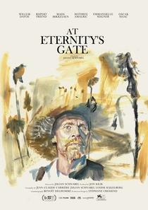 No Portal da Eternidade - Poster / Capa / Cartaz - Oficial 5
