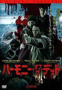 Apocalipse - Poster / Capa / Cartaz - Oficial 6