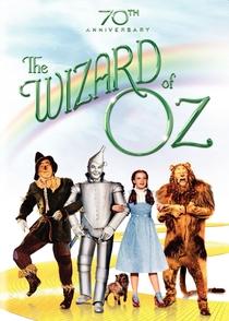 O Mágico de Oz - Poster / Capa / Cartaz - Oficial 42