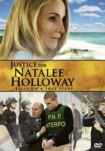 Justiça Para Natalee Holloway - Poster / Capa / Cartaz - Oficial 1