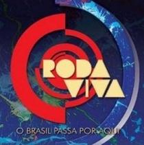 Roda Viva: Amit Goswami - Poster / Capa / Cartaz - Oficial 1