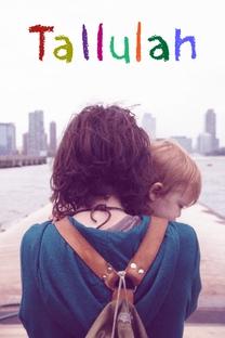 Tallulah - Poster / Capa / Cartaz - Oficial 5
