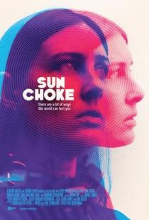 Sun Choke - Poster / Capa / Cartaz - Oficial 2