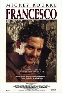 Francesco - A História de São Francisco de Assis - Poster / Capa / Cartaz - Oficial 5