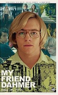 Meu Amigo Dahmer - Poster / Capa / Cartaz - Oficial 2