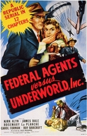 O Segredo Dos Túmulos (Federal Agents vs. Underworld, Inc.)