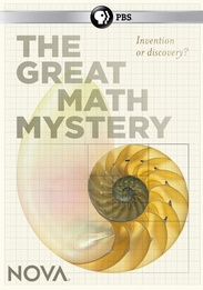 The Great Math Mystery - Poster / Capa / Cartaz - Oficial 1