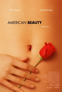 Beleza Americana - Poster / Capa / Cartaz - Oficial 5