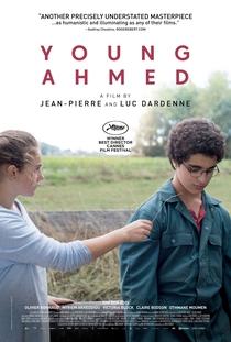 O Jovem Ahmed - Poster / Capa / Cartaz - Oficial 3