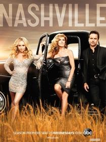 Nashville (4ª Temporada) - Poster / Capa / Cartaz - Oficial 1
