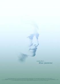Blue Jasmine - Poster / Capa / Cartaz - Oficial 8