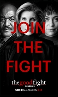 The Good Fight (3ª Temporada) (The Good Fight (Season 3))