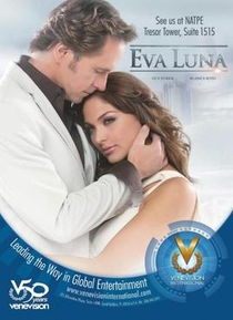 Eva Luna - Poster / Capa / Cartaz - Oficial 1