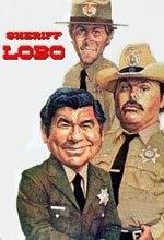 Xerife Lobo (1ª Temporada) - Poster / Capa / Cartaz - Oficial 1