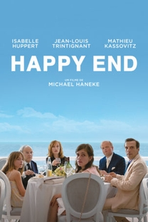 Happy End - Poster / Capa / Cartaz - Oficial 7