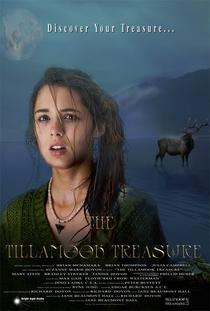 The Tillamook Treasure - Poster / Capa / Cartaz - Oficial 1