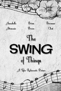 The Swing of Things - Poster / Capa / Cartaz - Oficial 1