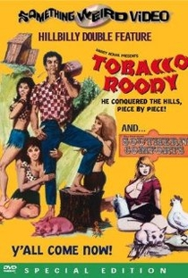 Tobacco Roody - Poster / Capa / Cartaz - Oficial 1
