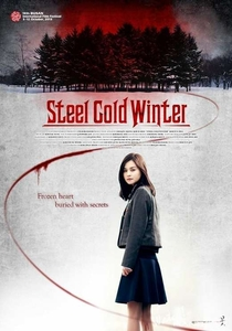 Steel Cold Winter - Poster / Capa / Cartaz - Oficial 7