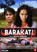 Barakat! - Poster / Capa / Cartaz - Oficial 1