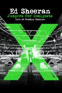 Ed Sheeran: Jumpers For Goalposts - Poster / Capa / Cartaz - Oficial 2