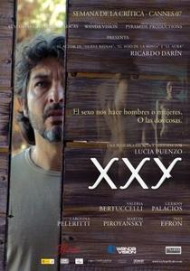 XXY - Poster / Capa / Cartaz - Oficial 5