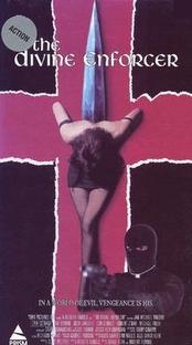 O Vingador Mortal - Poster / Capa / Cartaz - Oficial 1